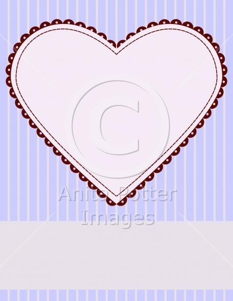 Valentines Day Stationery