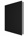3d Render of a Leather Bound Book