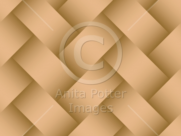 Seamless Diagonal Basketweave Background Texture